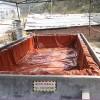 软体沼气池性能特点总结以下几点介绍-可定制