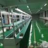 重庆舍贝带式链板式滚筒式工业输送线CBT-DL