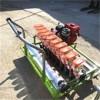 稻谷菠菜精播机 自走式多行蔬菜播种机 自走式汽油播种机