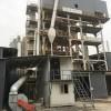 垃圾焚烧站焦油废气处理蜂窝管电捕焦油器