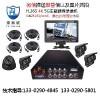 4G 5G网络200万NVR车载录像机 8路